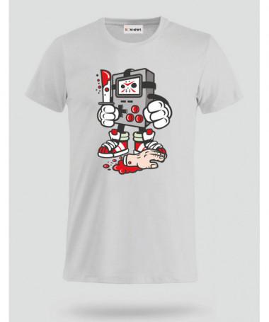 GamersKiller T-shirt Basic Uomo