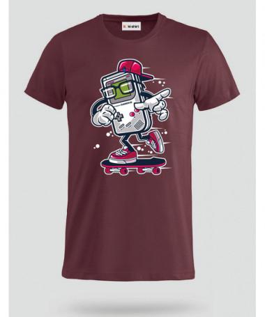 streetgamers T-shirt Basic Uomo