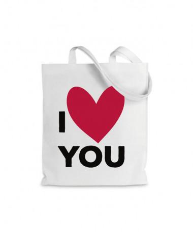 Shopper I love you