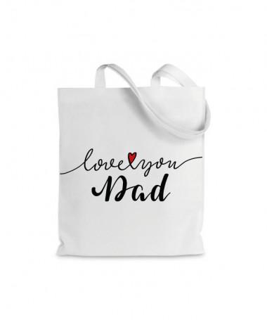 Shopper Loveyou Dad