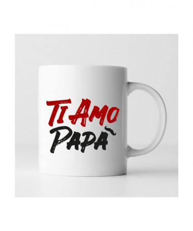 Tazza Ti amo Papà
