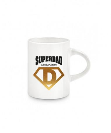 Tazzina Super Dad