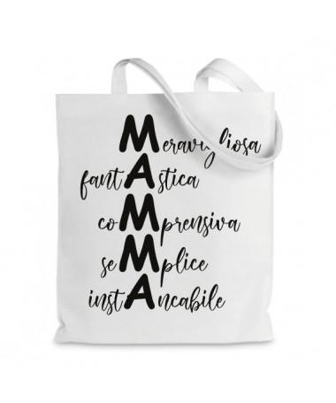 Shopper Mamma meravigliosa