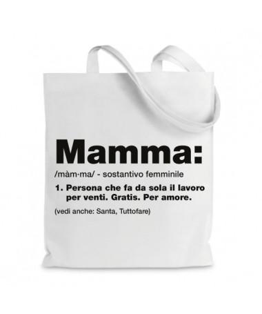 Shopper Mamma per 20