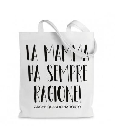Shopper La mamma ha sempre ragione